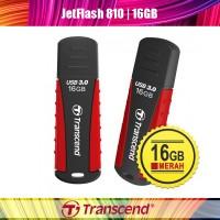 Flashdisk | JetFlash 810 | 16GB