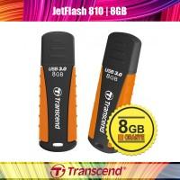 Flashdisk | JetFlash 810 | 8GB