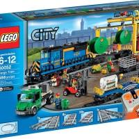 LEGO 60052 - City - Cargo Train