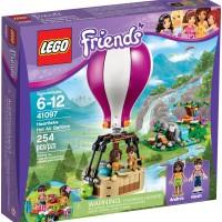 LEGO 41097 - Friends - Heartlake Hot Air Balloon
