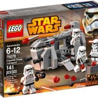 LEGO 75078 - Star Wars - Imperial Troop Transport
