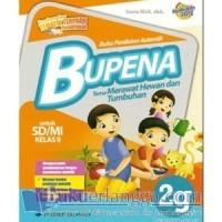 BUPENA 2G: MERAWAT HEWAN & TUMBUHAN/K2013