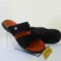 harga Sandal PAKALOLO 1255 Black size 39-43 Tokopedia.com