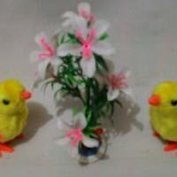 harga Mainan ayam / anak ayam Tokopedia.com
