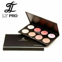 LT PRO powder blush on palette