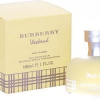 Parfum Kw1 Burberry Weekend