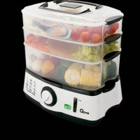 Oxone Eco Food Steamer Termurah OX-261 Pemanas Serbaguna
