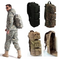Tas Ransel Single Pack Tas Selempang Tas Pinggang Army Militer Brimob