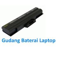 Baterai Sony Vaio VPC B M S Y Series (BPS21) (6 CELL) OEM