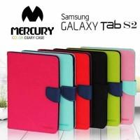 Mercury Leather Case - Samsung Galaxy Tab S2 8.0 (T715)
