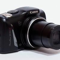 Canon PowerShot SX150 IS - Kondisi Mulus Milik Pribadi