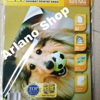 DIY - Kertas sticker / stiker Glossy Anti air dataprint