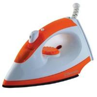 Setrika Electrolux Spray / Dry Iron EDI 2000