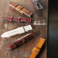 Leather Strap (Strap jam tangan) Leather Goods