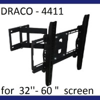 BRACKET CANTILEVER LCD LED TV 32 inch - 50 inch OXIMUS DRACO-4411