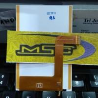 Lcd Mito A500 ( Jtd03519850 )