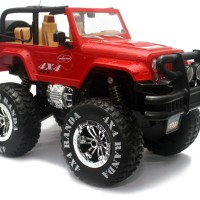 harga RC Jeep Bigfoot Off Road Hartop 4WD 1:12 Tokopedia.com