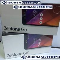 ZENFONE GO RAM 1GB INT 8GB GRS RESMI 1THN