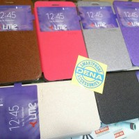 Leather Flip Case Coolpad Sky E501