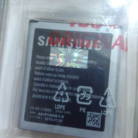 Baterai Battery Samsung Galaxy S5 Zoom / K Zoom C115 / C116 Eb- Ori