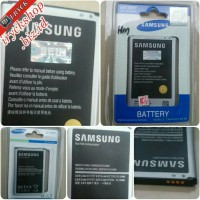harga Baterai,batere,baterei Samsung Galaxy Note 3 N9000 Original Sein Support Replika 5.7in Tokopedia.com