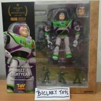 Legacy Of Revoltech Buzz Lightyear Toy Story Sci Fi Kaiyodo ORI
