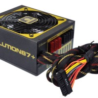 PSU / Power Supply Enermax Revolution 87 + 850W - ERV850EWT-G