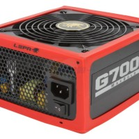 PSU / Power Supply Enermax LEPA 80 + Gold 700W Modular - G700-MB