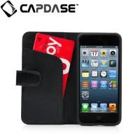 harga Capdase Ipod 5 Case, Folder Case Sider Classic - Hitam Tokopedia.com