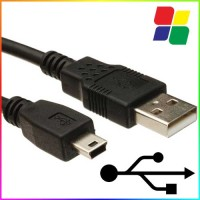 harga Kabel Data HDD & Handphone Mini USB 2.0 High Quality Tokopedia.com