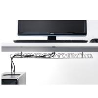 IKEA SIGNUM Pengaturan Kabel Horisontal