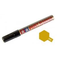DM809 TAMIYA PAINT MARKER X-12 GOLD LEAF