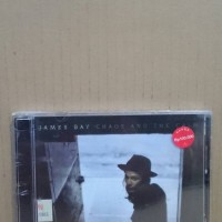 CD ORIGINAL JAMES BAY - CHAOS AND THE CALM