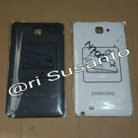 Backdoor / Tutup Baterai Samsung Galaxy Note 1 N7000