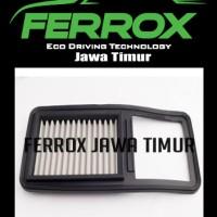 harga DAIHATSU AYLA 1.0L 2013 - 2015 Filter Udara Ferrox Tokopedia.com