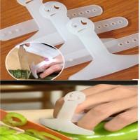 safe slice finger pengaman jari saat memotong sayur