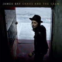CD James Bay - Chaos and the Calm Deluxe Edition
