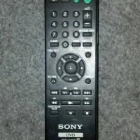 harga Remot/remote Dvd Player Sony Rmt-d197p Ori/original/asli Tokopedia.com
