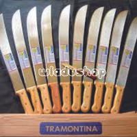 harga Tramontina Golok Tebas 14 INCH BRAZIL gagang kayu KOTAK LATIN Tokopedia.com