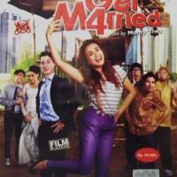 Get Married 4 DVD