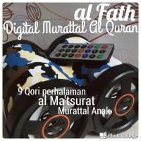 Digital Speaker Al Quran