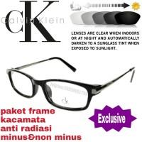 Jual Lensa Kacamata Minus - Beli Harga Terbaik  832d4e44b9
