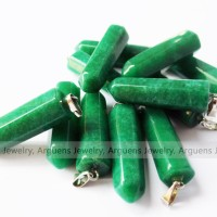 harga Liontin Batu Giok Asli / Pendulum Green Jade Necklace Tokopedia.com