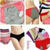 Jual Celana Dalam Menstruasi (CD Mens) Murah