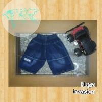 Celana Jeans Anak / Celana Jeans Pendek / CJ001