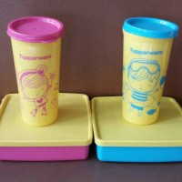 happy days Tupperware