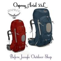 harga Osprey Ariel 55 Tokopedia.com