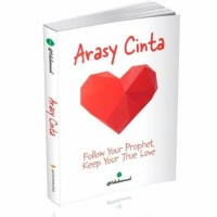 #Arasy Cinta #Buku Islam #Teladan Rasul