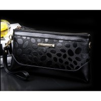 harga Tas Cnk Aigner Guess Gucci Party Glamour Etnic Stylish Hitam Black Ck Tokopedia.com