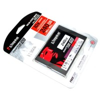 [MG]SSD Kingston SSDNow V300 SATA SUV300S37A/240G(Garansi 3 tahun!!!)